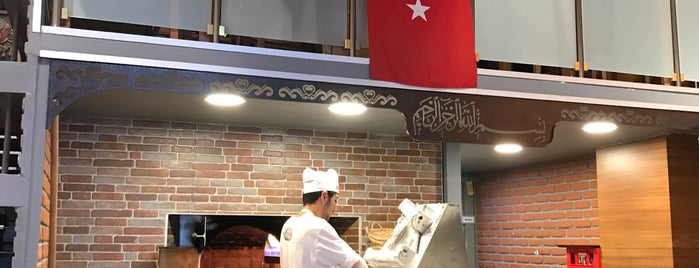 Hatay Daş Kebap is one of Oguz 님이 저장한 장소.