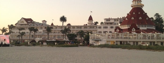 Hotel del Coronado is one of #YOLO.