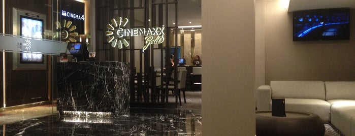 Cinemaxx Gold is one of Ammyta 님이 좋아한 장소.