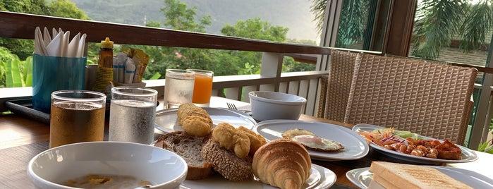 Villa Tantawan Resort is one of Tempat yang Disimpan Efim.