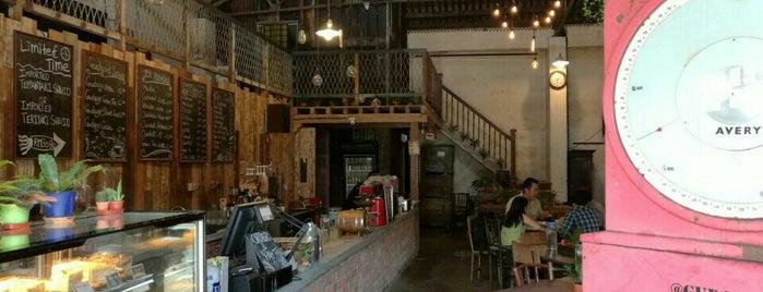 Gudang Cafe is one of Penang | Eats.