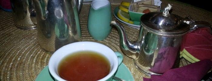 Babington's Tea Room is one of Bons plans Rome.