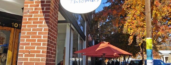 Antonia's is one of Hillsborough Localista Favorites.