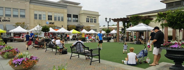 Midtown Farmers Market is one of Raleigh Favorites II.