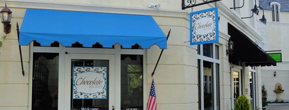 The Chocolate Boutique is one of Raleigh Localista Favorites.
