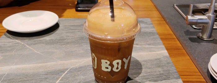 Busy Boy Coffee is one of 07_ตามรอย_coffee.