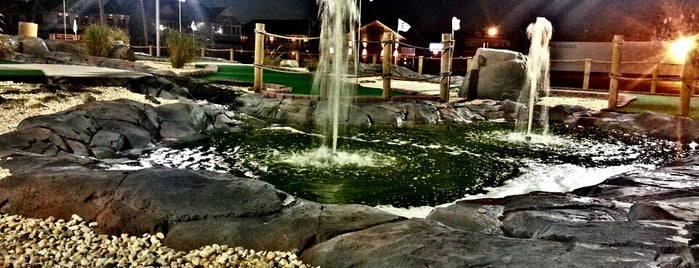 Lighthouse Point Miniature Golf Club is one of SEOUL NEW JERSEY.
