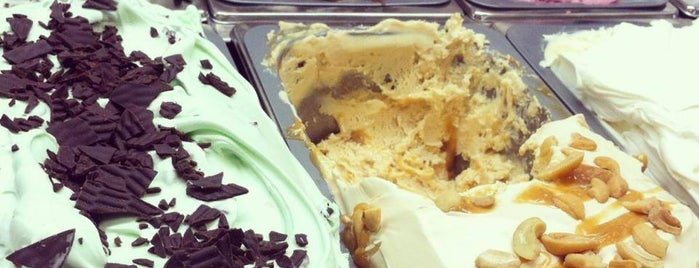 Silver Lining Creamery is one of America's Best Ice Cream Shops.