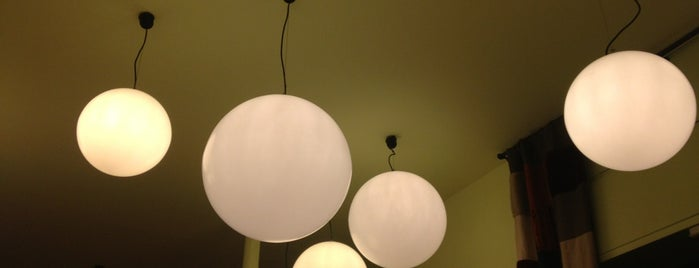 Manna is one of MILANO EAT & SHOP.