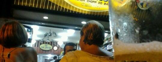 Bar Picote is one of Botecos cariocas.