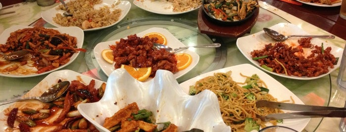 Peter Chang Cafe is one of Richmond Spots.
