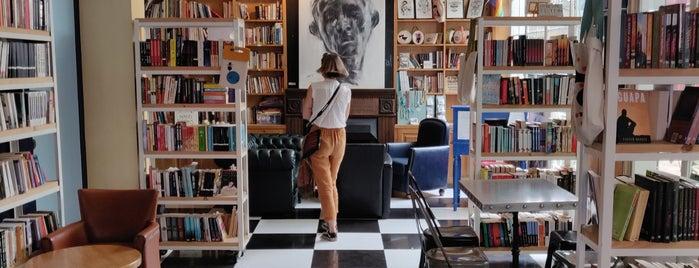 Aaliya's Books is one of Bierut بيروت.