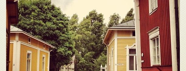 Vanha Rauma is one of Scandinavia & the Nordics.