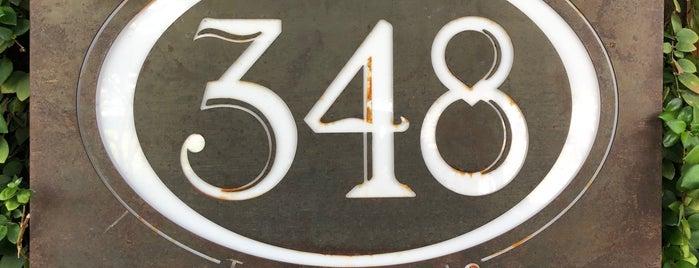Corrientes 348 is one of Locais curtidos por Vanja.