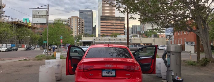 Car Wash is one of Spring Break Denver 2020.