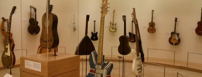 Musical Instrument Museum is one of Alicia's Top 200 Places Conquered & <3.