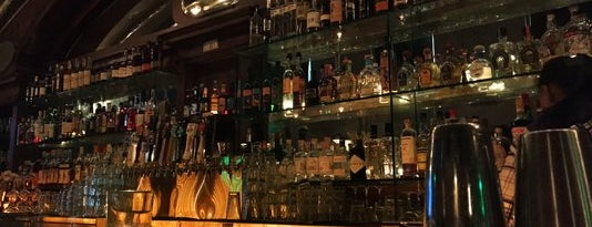 Bond Bar is one of The San Franciscans: Happy Hour.