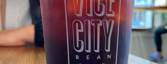 Vice City Bean is one of Miami.