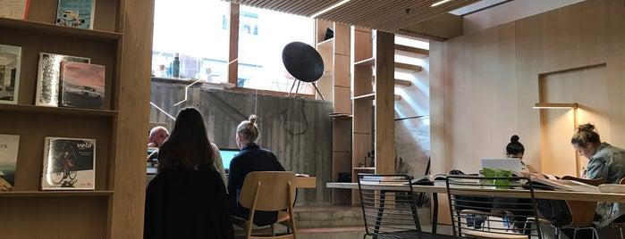 kokko kaffebar is one of Stavanger.
