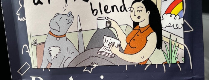 ReAnimator Coffee is one of philadelphia.