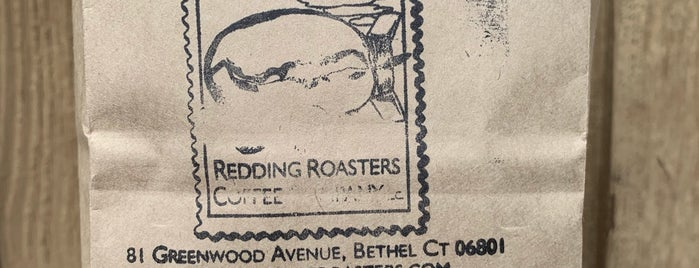 Redding Roasters Coffee Company is one of Writing Retreat.