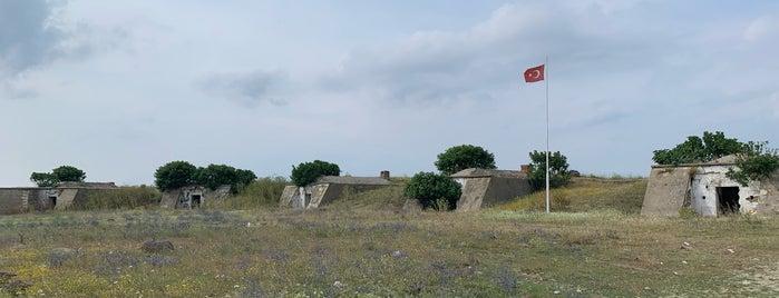 Çimpe Kalesi is one of Onur 님이 좋아한 장소.