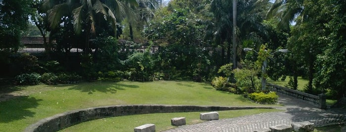 Puerta Real Gardens is one of Philippines.