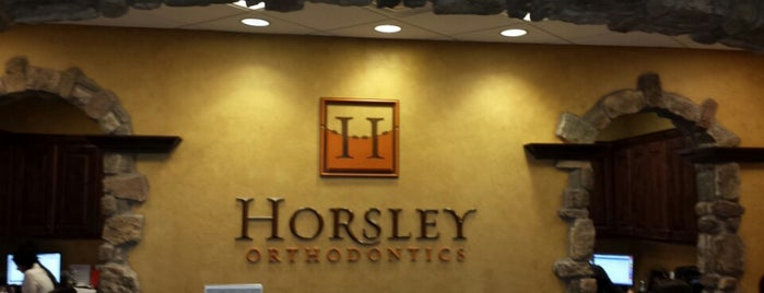 Horsley Orthodontics is one of virgo.