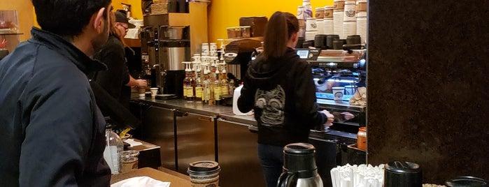 Millcreek Coffee Roasters is one of Erik : понравившиеся места.