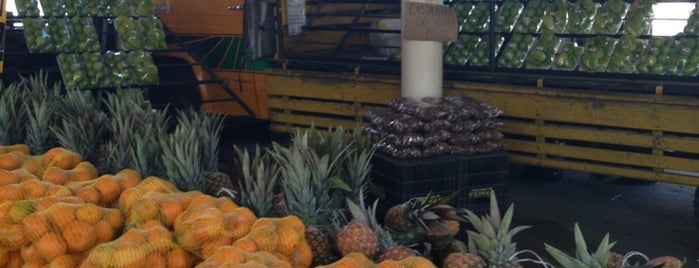 Pampulha Frutas is one of BH.