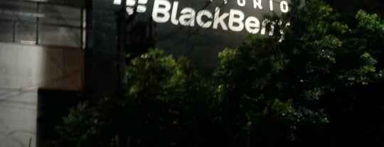 Auditorio BlackBerry is one of Circuito Roma-Condesa.