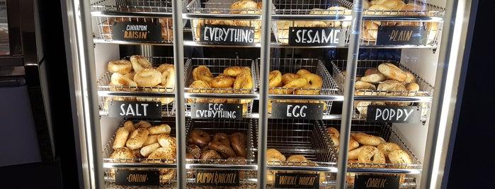 Rosenberg's Bagels & Delicatessen is one of Denver.