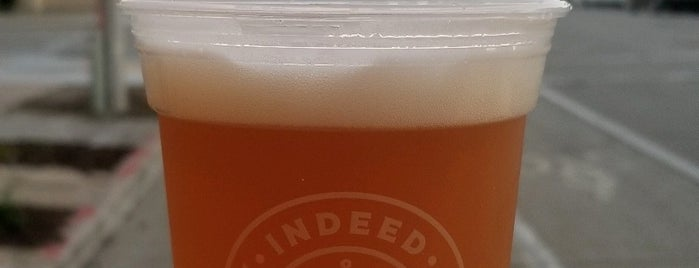 Indeed Brewing - Milwaukee is one of Rob : понравившиеся места.