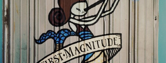 First Magnitude Brewing is one of Breweries or Bust 4.