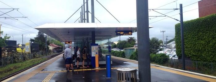 Henderson Train Station is one of Locais curtidos por Ricardo.