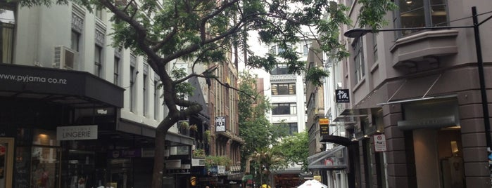 Vulcan Lane is one of T. 님이 좋아한 장소.