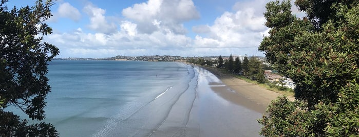 Orewa Lookout is one of Close to Auckland.