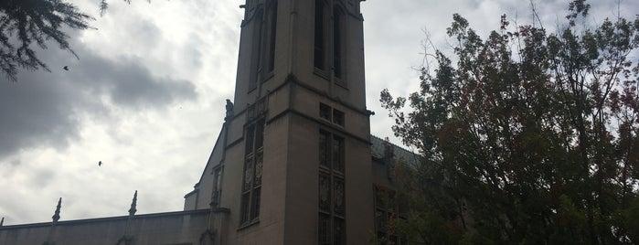 UW: Gerberding Hall is one of Tempat yang Disimpan Kathy.