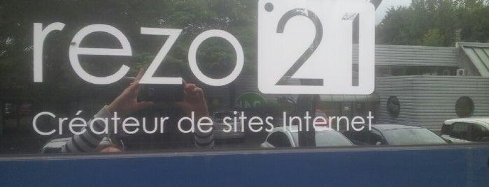 rezo 21 is one of J'ai vu !.