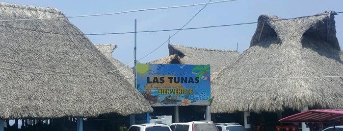 Playa Las Tunas is one of Tania 님이 좋아한 장소.