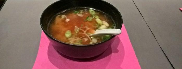 Go Sushi is one of Posti che sono piaciuti a Bojan.