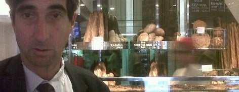 Forn Mistral is one of Las mejores panaderías.