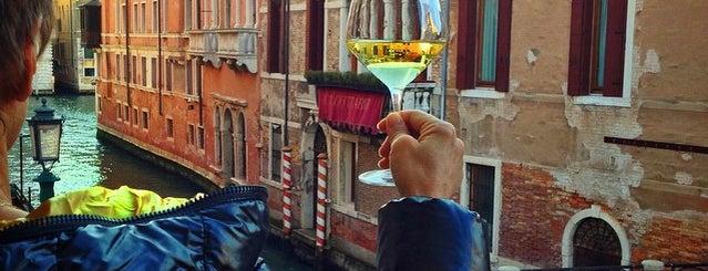 Lori Fashion is one of Fashion Night in Venice.