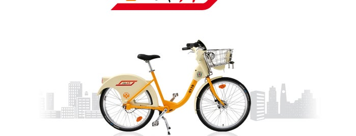 BikeMi - Milano Bike Sharing 2/2