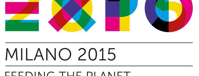 Expo Milano 2015 (official venue) is one of Expo Milano 2015.