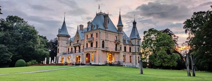 Schloss Schadau is one of Europa.