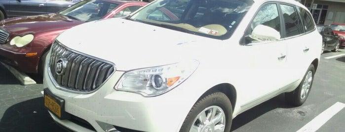 Avis Car Rental is one of Miami.
