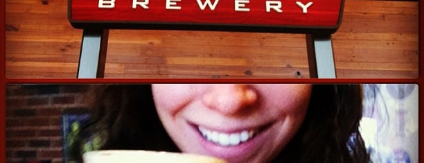 Mill St. Brew Pub is one of FAB Concepts Pub Chain.