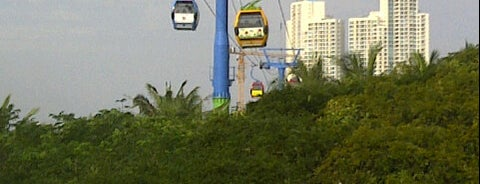 Gondola Ancol is one of SHASYA ACTIVITY.