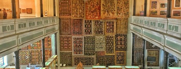 Національний музей українського народного декоративного мистецтва / The National Folk Decorative Art Museum is one of Orte, die Svetlana gefallen.